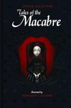 Poe, Edgar Allan Tales of the Macabre