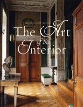 Stoeltie, Barbara The Art of the Interior
