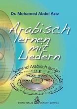 Abdel Aziz, Mohamed Arabisch lernen mit Liedern, Ägyptisch-Arabisch