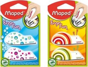 , Gum maped ergo fun