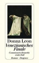 Leon, Donna Venezianisches Finale