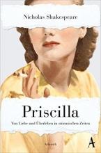 Shakespeare, Nicholas Priscilla