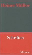 Müller, Heiner Werke 08. Schriften