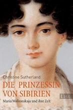 Sutherland, Christine Die Prinzessin von Sibirien