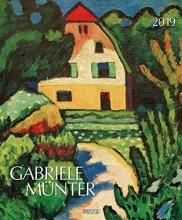 Gabriele Münter 2019