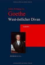 Goethe, Johann Wolfgang von West-östlicher Divan