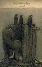 Elizabeth M Potter,   John Bauer Der Trollsp her - Notizbuch (Trolle Und Goblins)