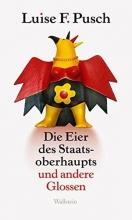 Pusch, Luise F. Die Eier des Staatsoberhaupts