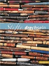 Christensen, Kip Stifte drechseln