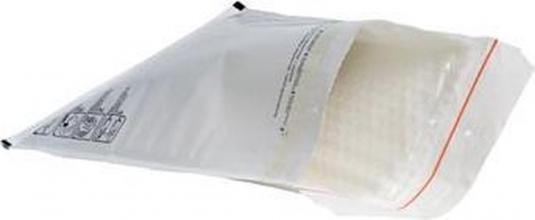 , Envelop Jiffy luchtkussen nr12 142x225mm wit 200stuks