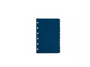 Xm15 , Mn tabs plastic gekleurd 6