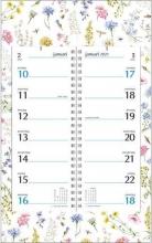 , Weekomlegkalender 2020 janneke brinkman weide 21x33