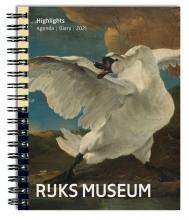 , Rijksmuseum Highlights weekagenda 2021
