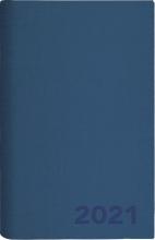 85319950.bl , Ryam efficiency agenda 18 mnds 2020-2021 a6 blauw