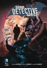 Fabok,,Jason/ Layman,,John Batman Detective Comics Hc03. Keizer Penguin (new 52)
