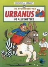 Urbanus Urbanus 76 De allesweters