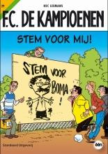 Hec  Leemans, T.  Bouden Stem voor mij!