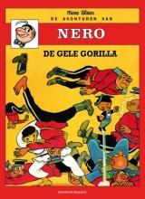 Marc  Sleen De avonturen van Nero Nero De gele gorilla