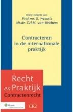 , Contracteren in de internationale praktijk