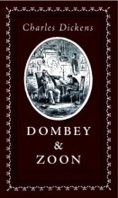 Charles Dickens , Dombey & zoon