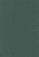, Blanco boek A4 Groen