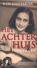 Anne  Frank Het achterhuis