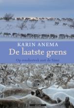 Karin Anema De laatste grens