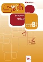 Switch B - Module 3 - Zorg voor Mekaar