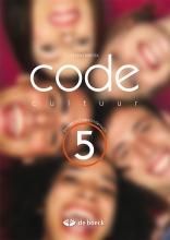 Code Cultuurwetenschappen 5 (go) - Leerwerkboek