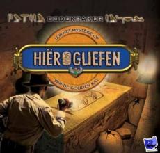 Callery, Sean Hierogliefen