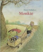 Dieter  Schubert Monkie