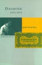 J.D. Mees , Dagboek 1872-1874