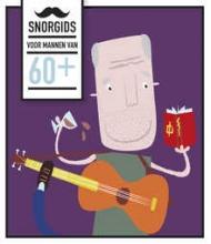 Akke de Bruijn Henny de Vos, Snorgids voor mannen van 60 plus