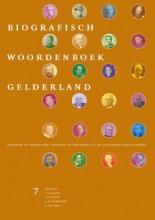 , Biografisch Woordenboek Gelderland 7