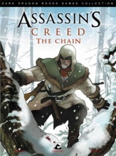 Kerschl, Karl Assassins creed / Deel 2 the chain