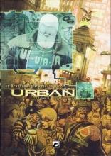 Luc  Brunschwig SF Collection Urban  1 de regels van het spel
