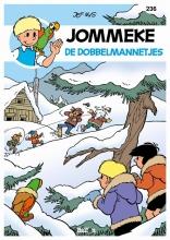 Nys,,Jef Jommeke 236