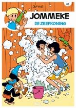 Nys,,Jef Jommeke 045