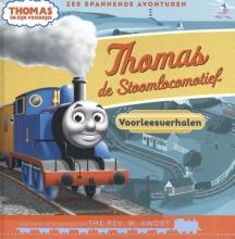 W. Awdry , Thomas de Stoomlocomotief Voorleesverhalen