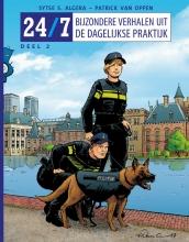 Patrick,Van Oppen/ Algera,,Sytse Bijzondere Verhalen Uit de Politiepraktijk