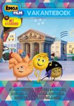 Emoji Vakantieboek 2019