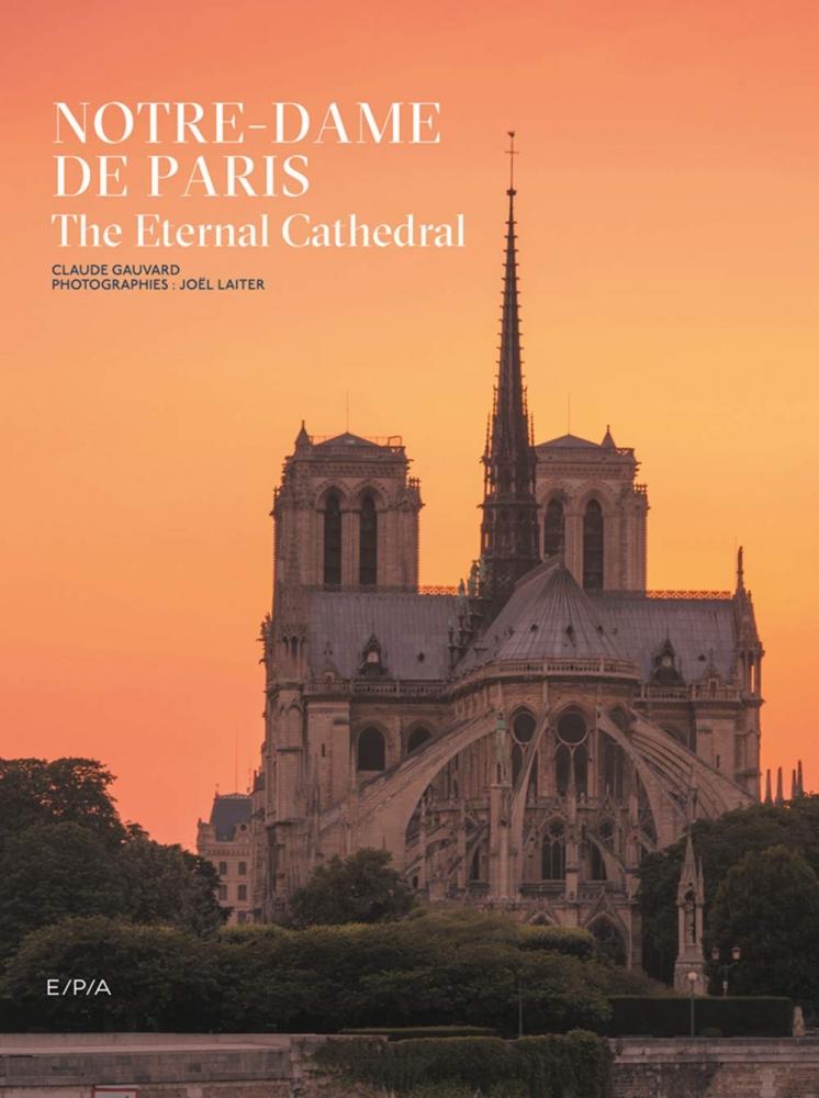 Claude,Gauvard,Notre-dame de Paris