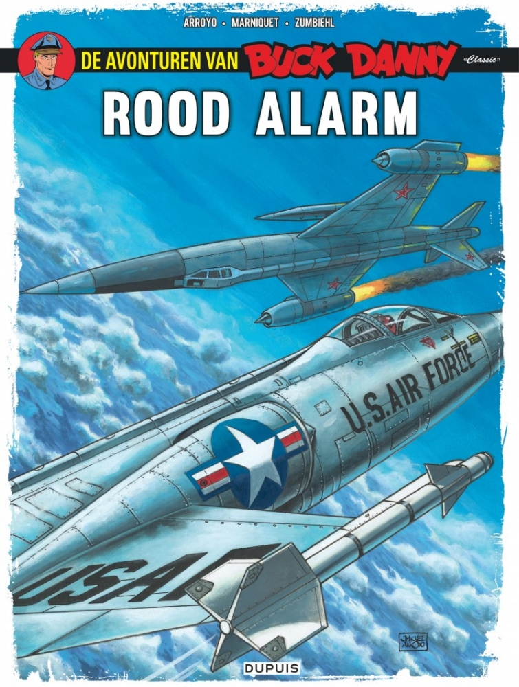 ,Rood alarm