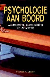 Michael Stadler, Jan Dederding,Psychologie aan boord