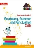 Abigail Steel, ,Vocabulary, Grammar and Punctuation Skills Teacher`s Guide 5