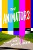 Whitaker Kayla, Animators