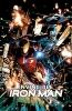 Michael Bendis, Invincible Iron Man