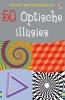 <b>Verschillende</b>,50 Optische Illusies