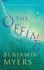 Benjamin,Myers,Offing