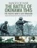Diamond, Jon, Battle of Okinawa 1945